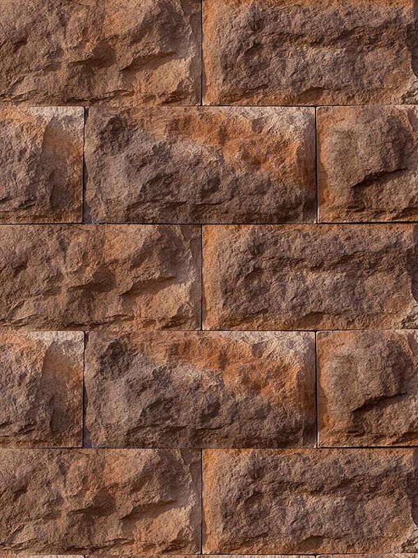 Декоративный камень Бастион 01-22
