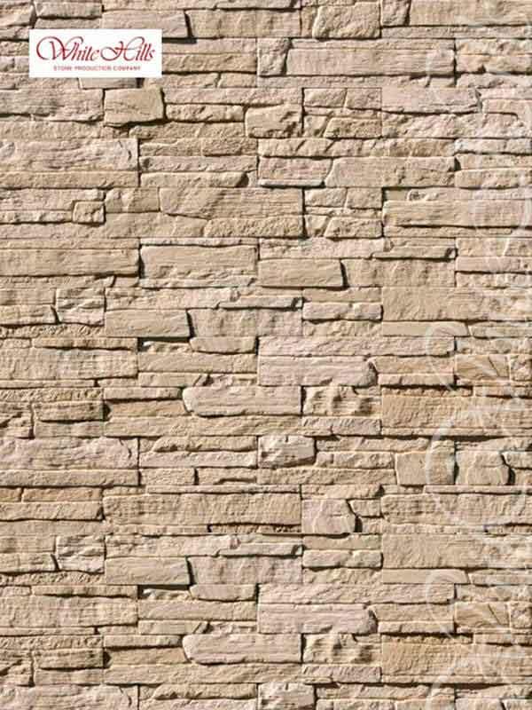 Декоративный камень Каскад Рейндж 232-10