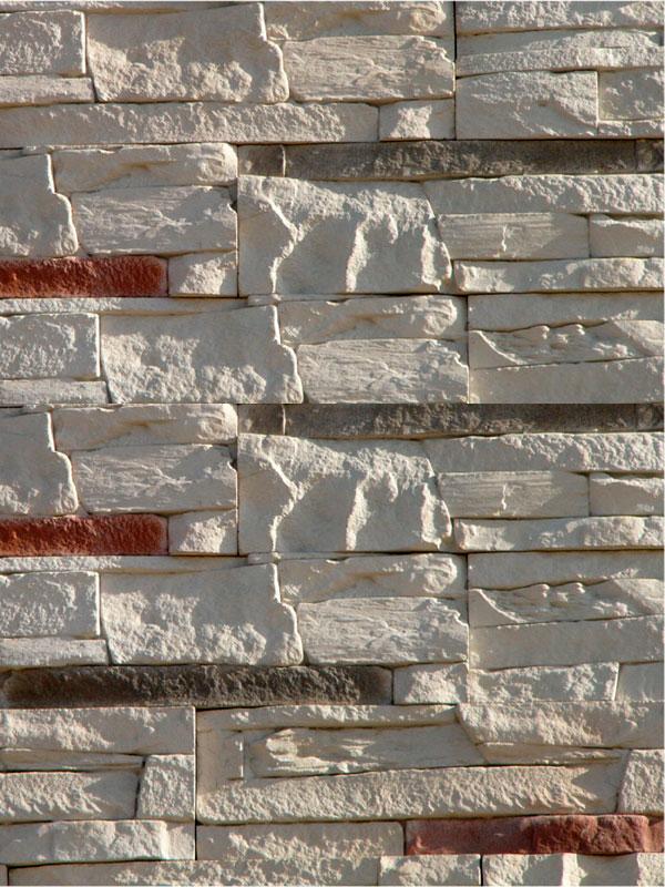 Декоративный камень Альпийский сланец 08