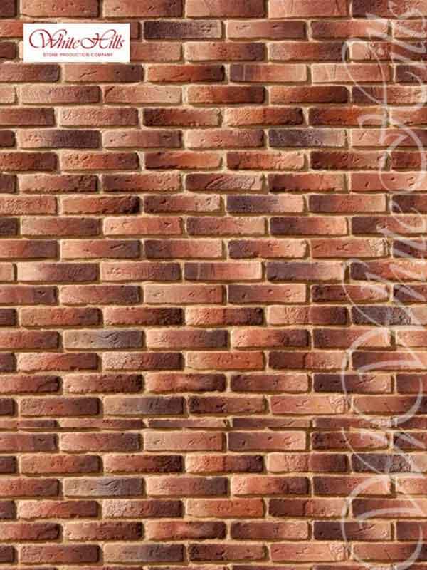 Декоративный кирпич Йорк Брик 338-40