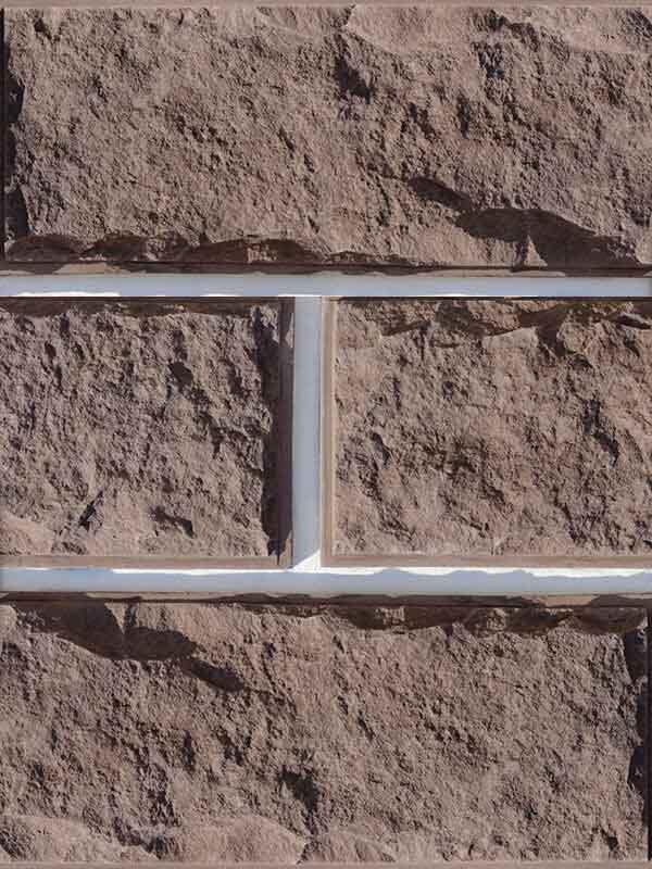 Декоративный камень Шато 910