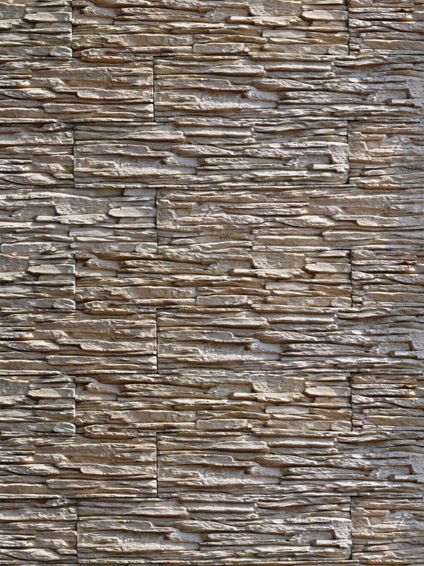 Искусственный камень Сланец 0205