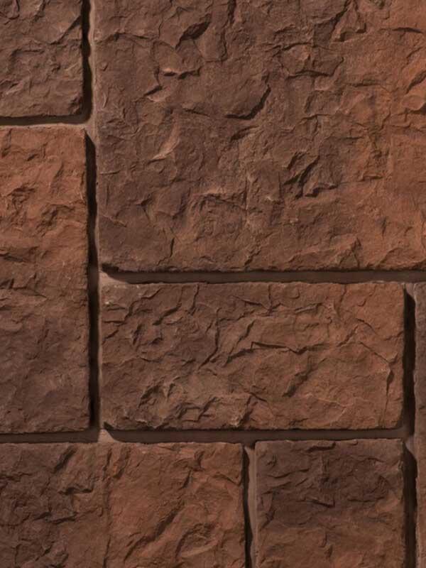 Искусственный камень Готика