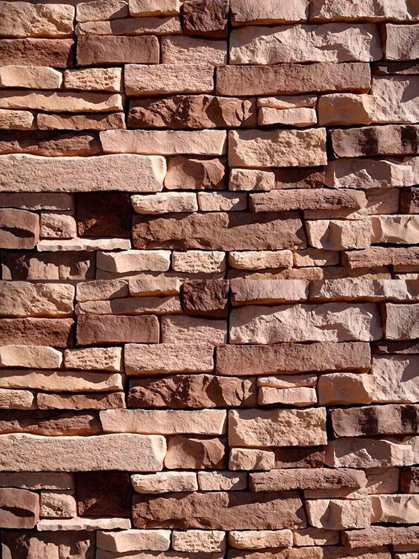 Декоративный камень Колорадо 13-05