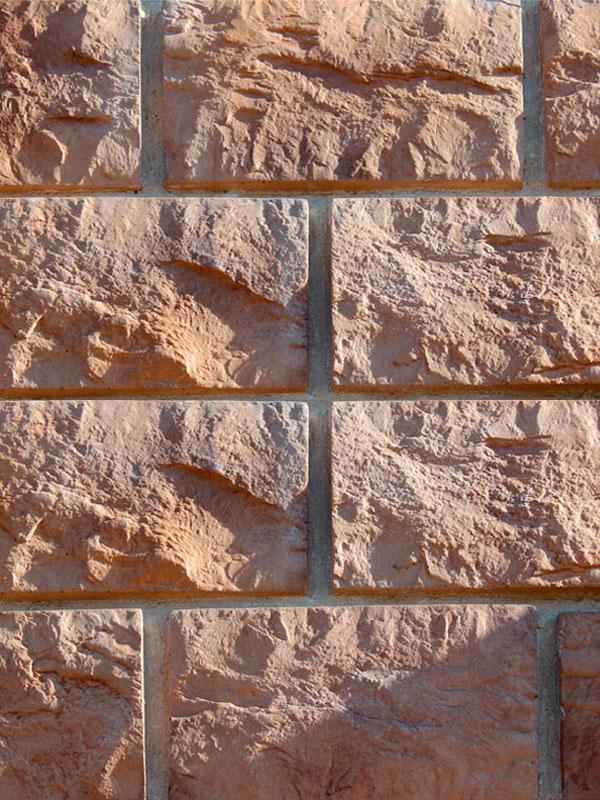 Декоративный камень Древний Рим 04