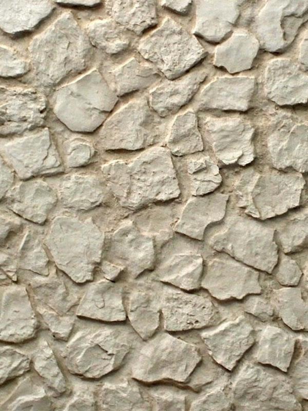 Стеновая панель под камень Barouqe Sandy