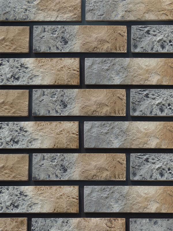 Декоративный кирпич Римский камень 0505