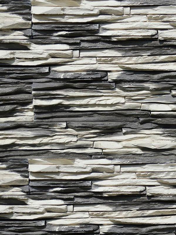 Искусственный камень Каньон 0602