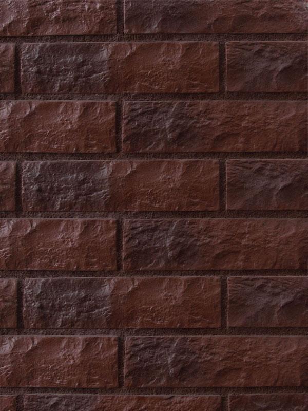 Декоративная плитка Римский камень 0500A