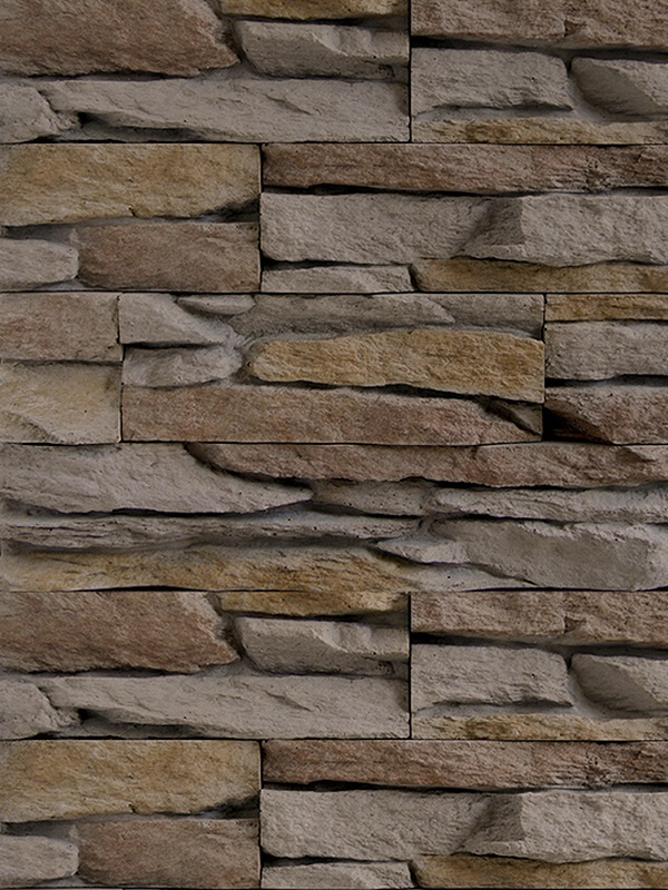 Искусственный камень Дарьял 1-42-15