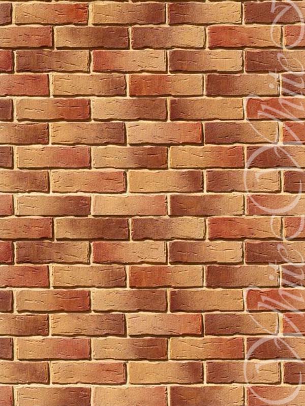 Декоративный кирпич Сити Брик 375-60