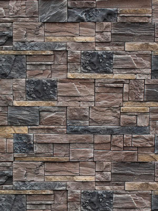 Декоративный камень Памир 330-60