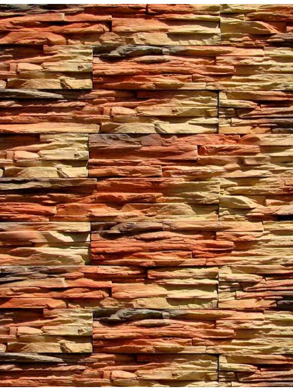 Искусственный камень Выветренная скала 20 53