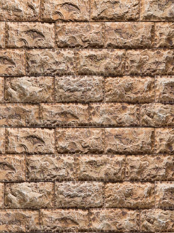 Искусственный камень Цезария Светлая