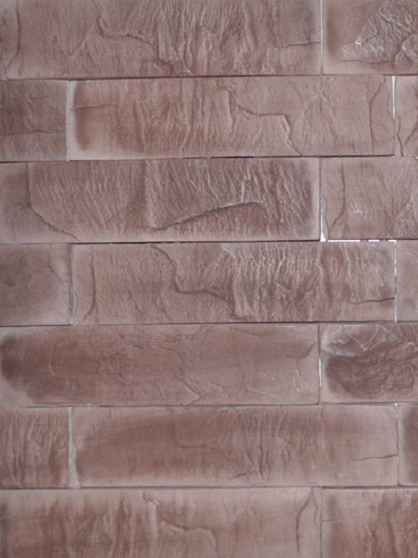 Декоративный камень Картахена 4