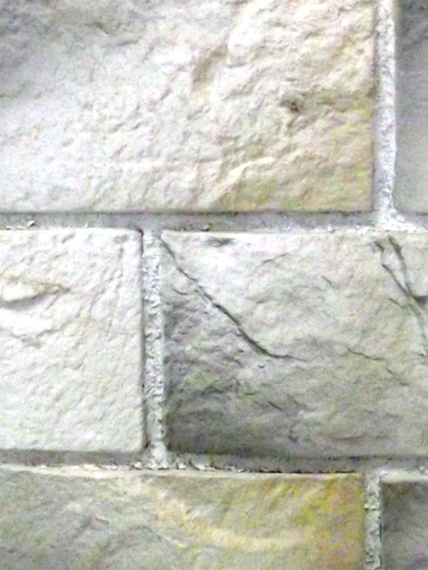 Декоративный кирпич старинный камень 0804-2