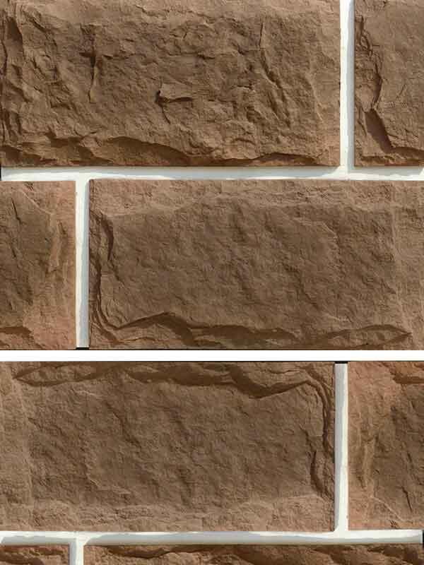 Искусственный камень Бретань 360