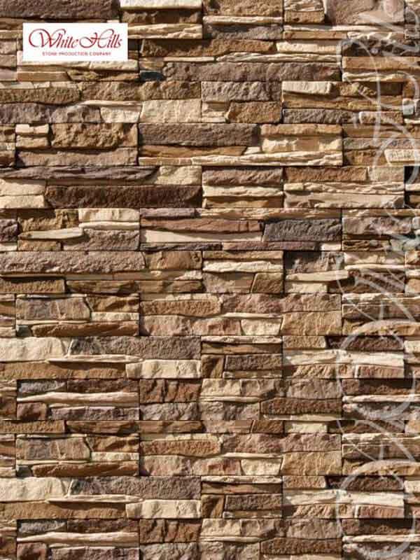 Декоративный камень Норд Ридж 271-20