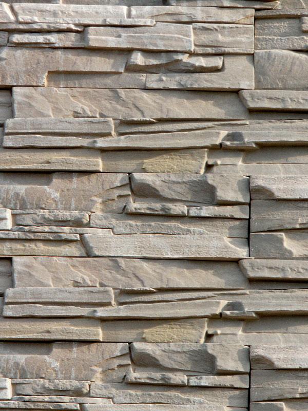 Декоративный камень Северный склон 010