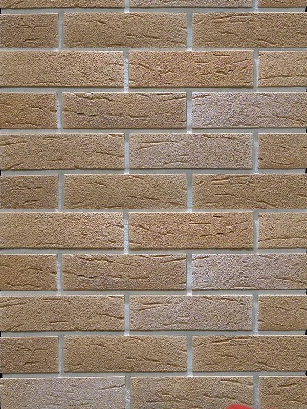 Декоративный кирпич REDSTONE Leeds brick LS-23/R
