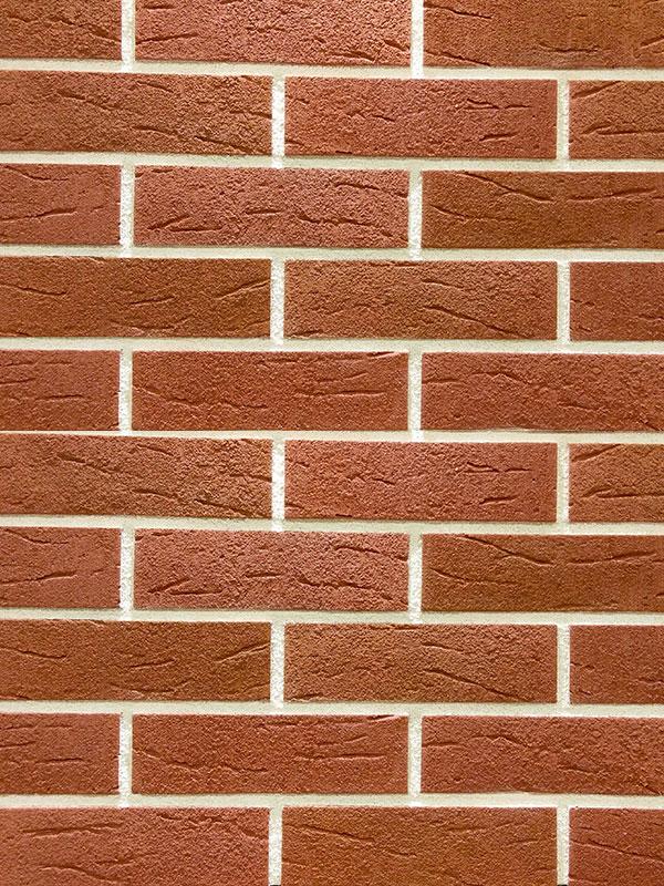 Декоративный кирпич REDSTONE Leeds brick LS-60/R