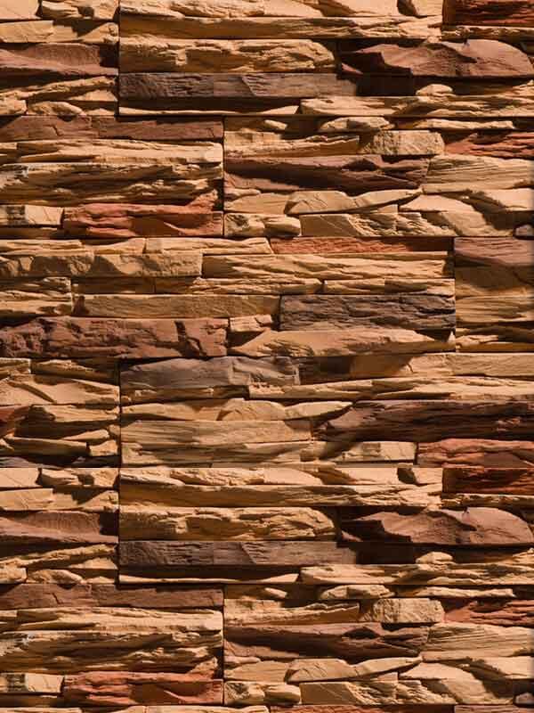 Декоративный камень Перуджа 880
