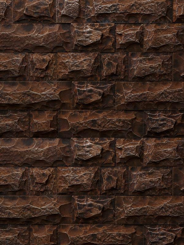 Искусственный камень Карфаген 03K1