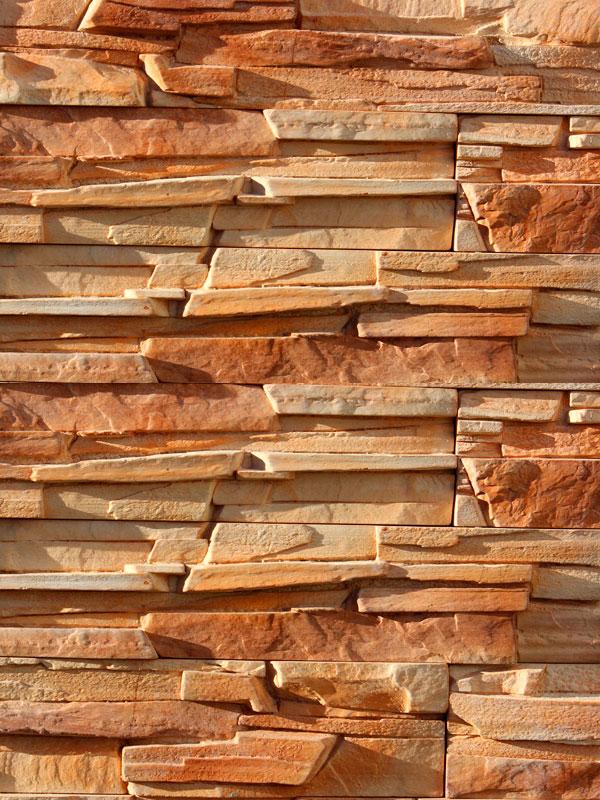 Декоративный камень Северный склон 012