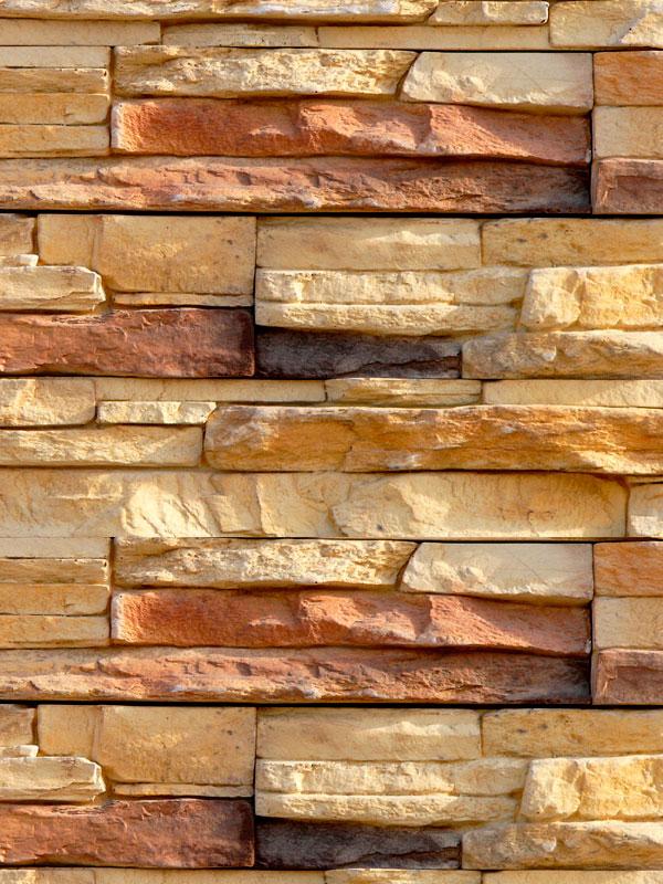 Декоративный камень Каменная гряда 04