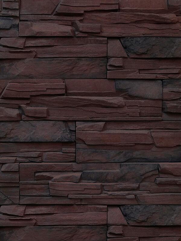 Декоративный камень Казбек 1-28-01