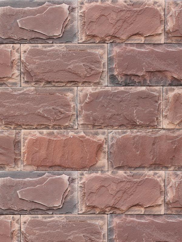 Декоративный кирпич Ньюкасл 560-40