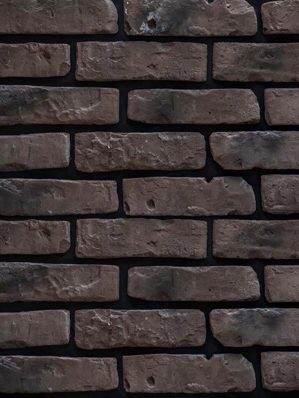 Декоративный кирпич Бельгия 1317