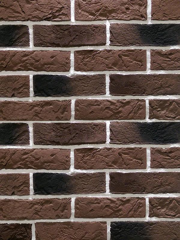 Декоративный кирпич REDSTONE Town Brick TB-83/R