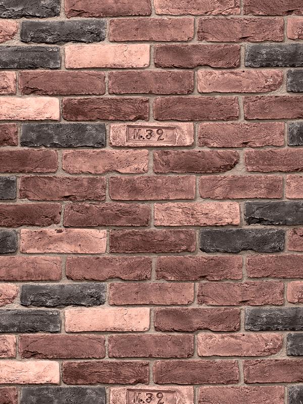 Декоративный кирпич Невский камень