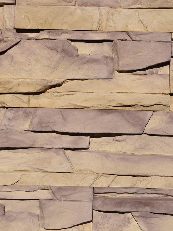 Искусственный камень Бергамо 02