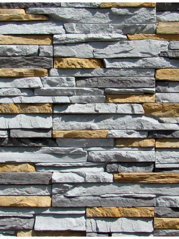 Декоративный камень Скала 10 30 50