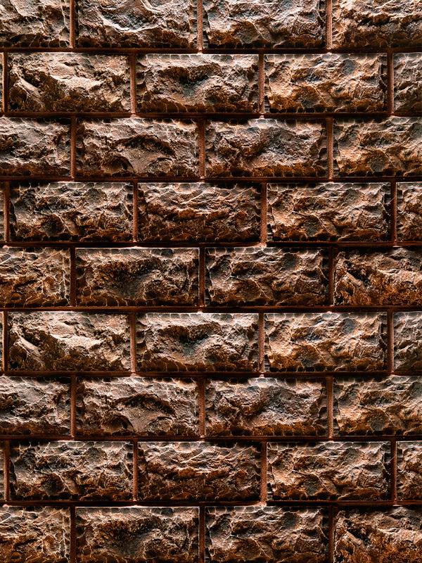 Декоративный камень Цезария 11