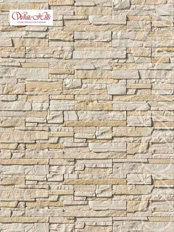 Искусственный камень Каскад Рейндж 230-10