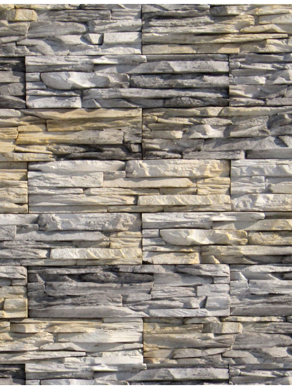 Искусственный камень Выветренная скала 20 210