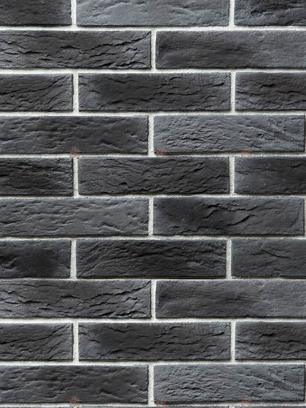 Декоративная плитка Туринский кирпич 12П4