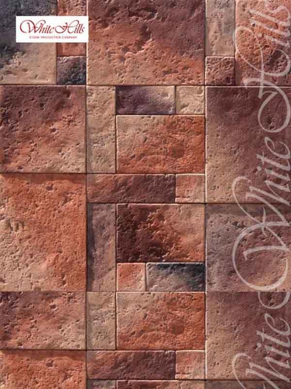 Искусственный камень Бремар 488-40