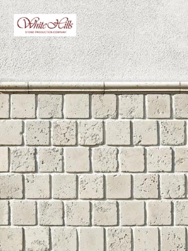 Декоративный камень Тоскана 565-00+01