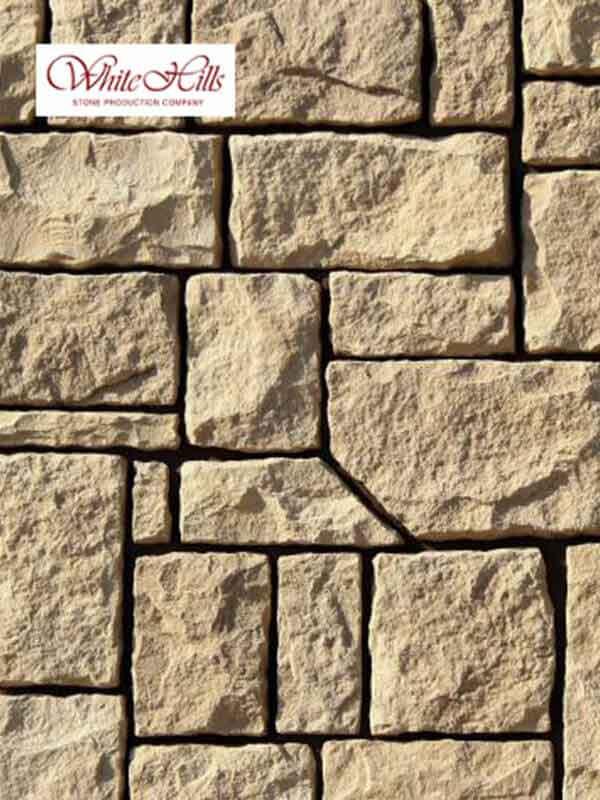 Декоративный камень Дарем 512-10