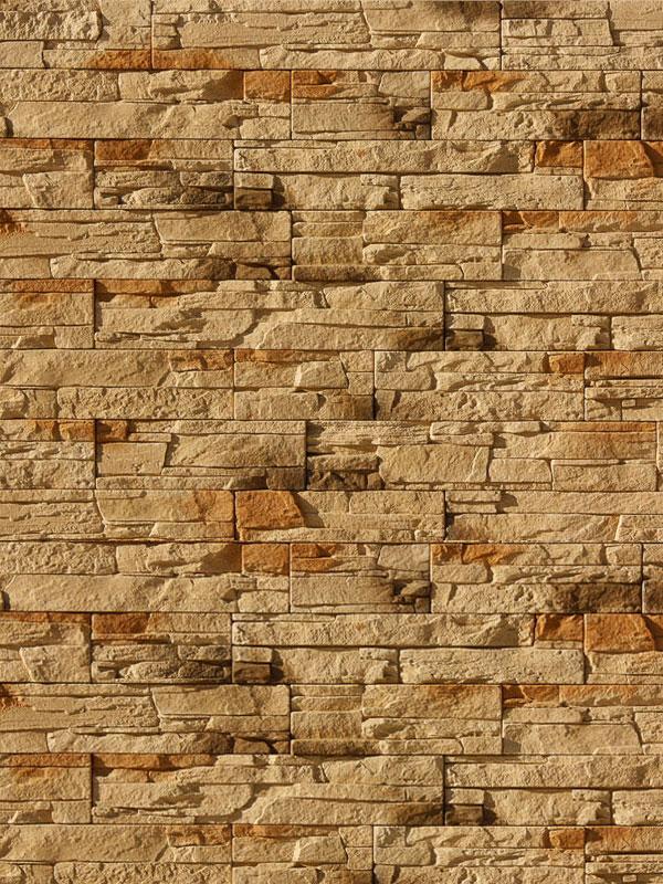 Искусственный камень Сланцевый пласт 035