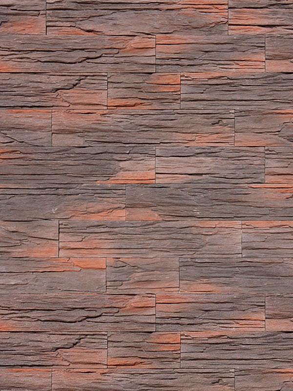 Искусственный камень Скалистая гора 044