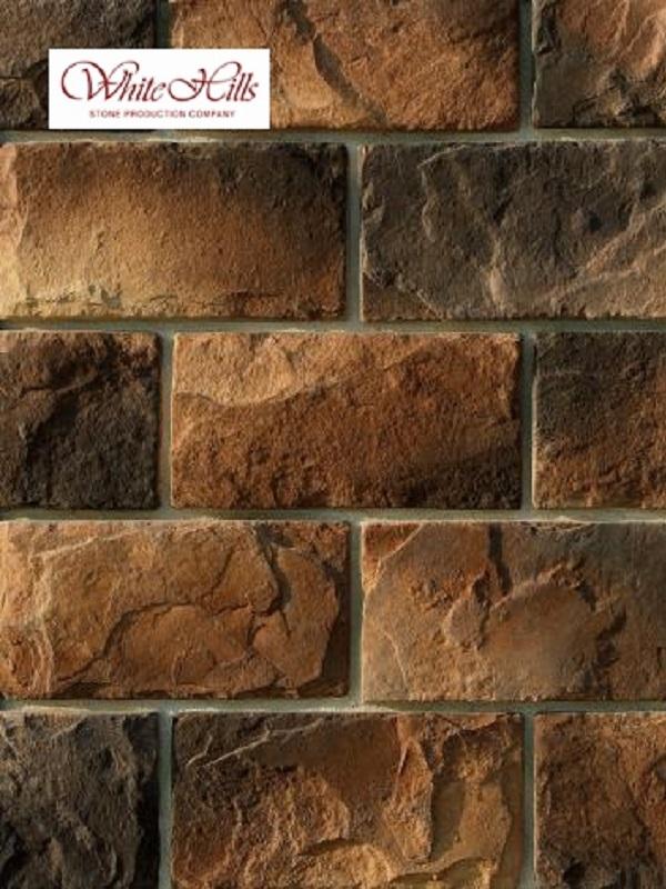 Декоративный камень Шеффилд 431-40