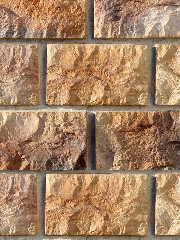 Декоративный камень Древний Рим 013
