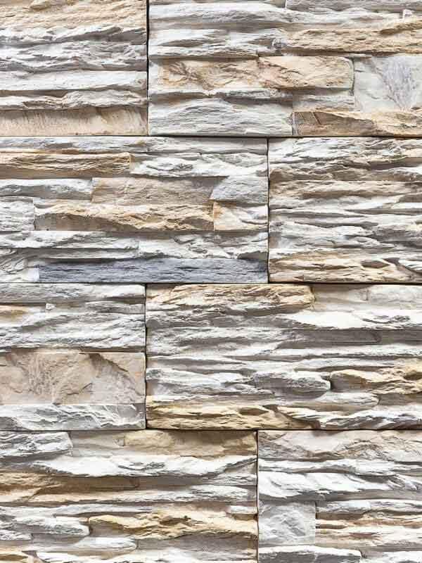 Искусственный камень Сорренто 05