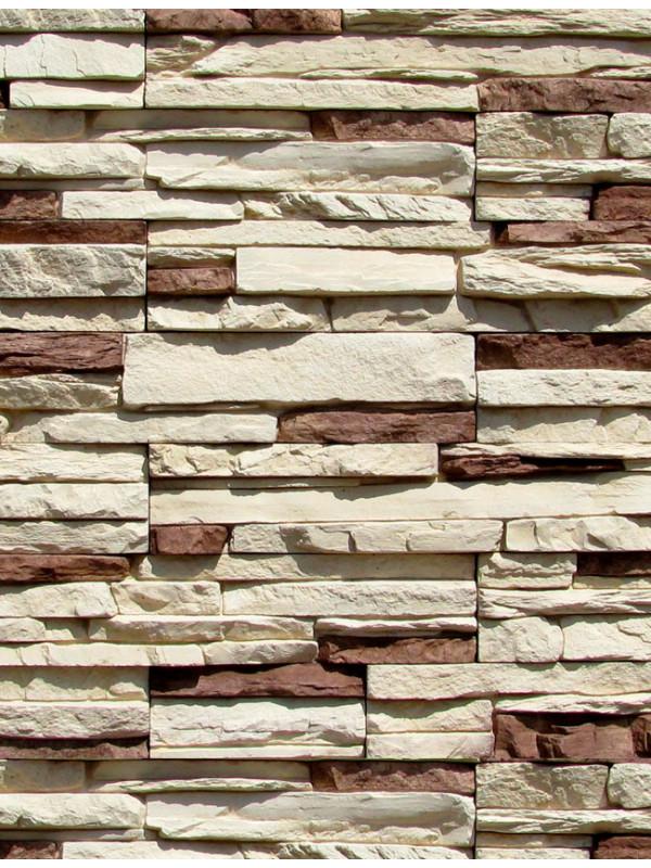 Декоративный камень Скала 10 41 4
