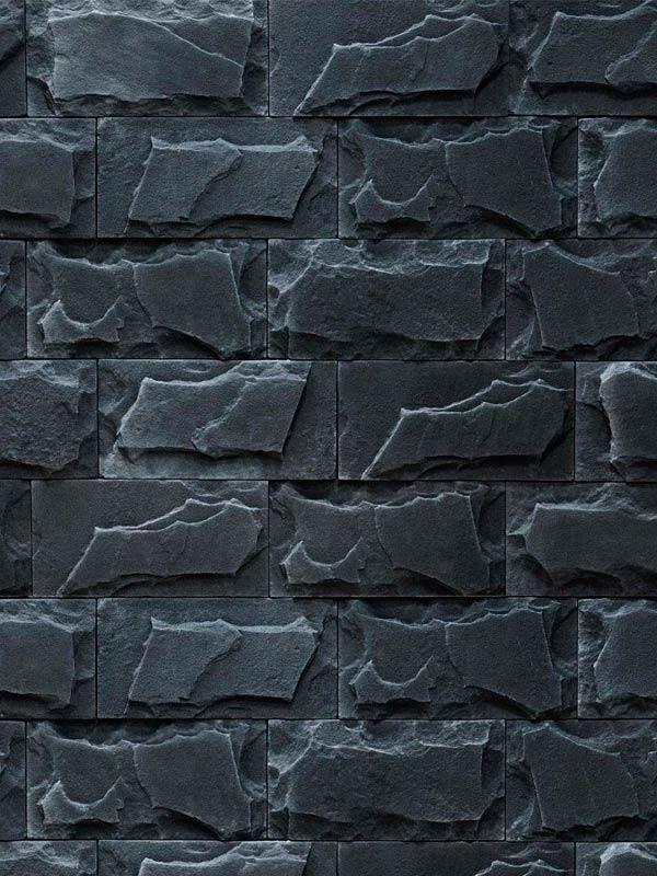 Декоративный камень Норвежский Фьорд 1219